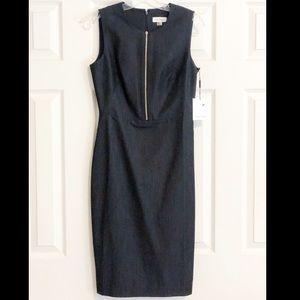 Calvin Klein Business Attire Dress